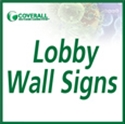 Picture for category Lobby Wall Sign Options